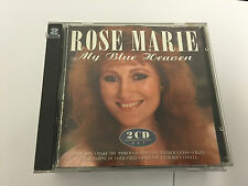 Marie Rose : My Blue Heaven 2 CD VERSION