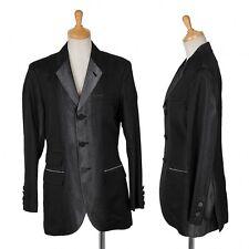 Jean Paul GAULTIER FEMME lame jacket Size 40(K-13934)