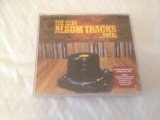 Various Artists - The Best Album Tracks...Ever! (2005) CD X 3