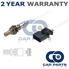 FOR ROVER 75 2.5 1999-05 4 WIRE FRONT LAMBDA OXYGEN SENSOR DIRECT FIT O2 EXHAUST