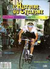 LAURENT FIGNON de france tour GREG LEMOND Cyclisme cycling cycliste magazine