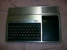 Texas Instruments TI-99/4A system 2