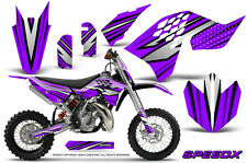 KTM SX65 SX 65 2009-2015 GRAPHICS KIT CREATORX DECALS STICKERS SPEEDX BPRNP