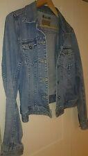 Tolle Jeansjacke von H&M L.O.G.G Gr. 40
