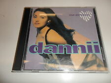 CD  Dannii Minogue - Love and kisses