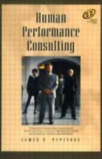 Human Performance Consulting, Transforming human potential into productive busin