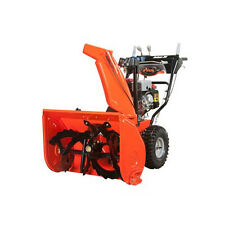 New Ariens ST28DLE Deluxe Series 28 in. Two-Stage Electric Start Gas Snow Blower