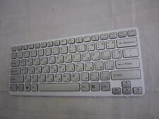 Sony Vaio PCG-6114M VPCCA Tastatur BG P/N: 9Z.N6BBF.B0B  P/N: 9Z.N6BLF.A01