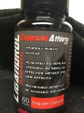 Enhanced Athlete Liganadrol (LGD-4033) 60 Caps 5mg