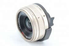 [EXC+] CONTAX G Carl Zeiss Biogon T* 28mm F/2.8 F2.8 Lens for G1 G2 from JAPAN