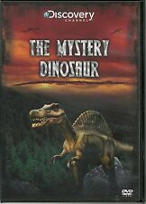 THE MYSTERY DINOSAUR DVD - PALEONTOLOGY