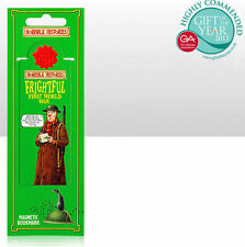 HORRIBLE HISTORIES FRIGHTFUL FIRST WORLD WAR MAGNETIC BOOKMARK