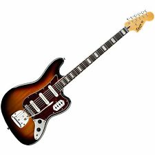 Squier Vintage Modified bass VI - 3 tone sunburst