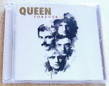 QUEEN Forever [Remastered] SOUTH AFRICA Cat# 060254704083 feat. Michael Jackson