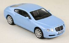 DeAgostini - Bentley Continental GT - MINT, OPENED PACKAGING - 1:43