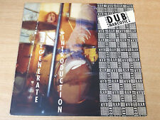 EX-/EX- !! Dub Narcotic Sound System/Degenerate Introduction/2004 K Records LP