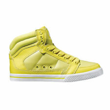 GRAVIS WOMENS SHOES LOWDOWN HC VIBRANT YELLOW UK4 **SALE**