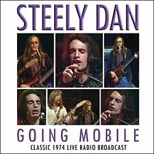 Steely Dan-Going Mobile  CD NEW