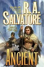 Saga of the First King: The Ancient 2 by R. A. Salvatore (2008, Hardcover)