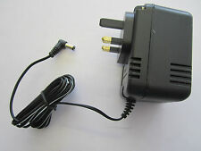 Replacement for 13V 0.2A AC Adaptor for Electrolux Rapido 7.2V Hand Held Vacuum