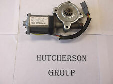 NEW! OEM FORD WINDOW LIFT MOTOR 2000 FORD MUSTANG GT CONVERTIBLE