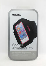 Incase Sports Armband Pro Case for iPod Nano 7G 7th Generation (Pink Trim)