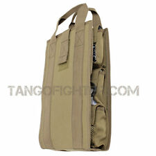 CONDOR #VA7 Pack Insert Organizer for Compack Assault Pack Bugout Bag TAN