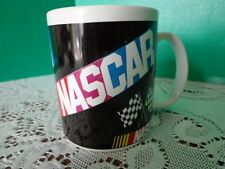 Nascar Racing Coffee Cup Race Car Mug Trinket Holder 2003 Sports Car Racing