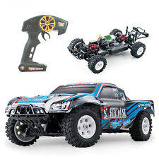1/16 4WD Fast Short Course Truck RTR Electric RC Car Off Road 2.4G High Speed