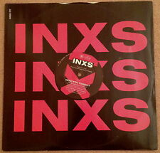 Inxs - Need You Tonight 12 inch promotional vinyl single