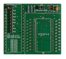 *NEW*  Simple PSOP44 Adapter for LPT Willem EPROM programmer !
