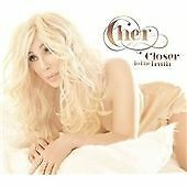 CHER (SONNY & CHER) - CLOSER TO THE TRUTH - 2013 DELUXE WARNER F/OUT CARD SL CD