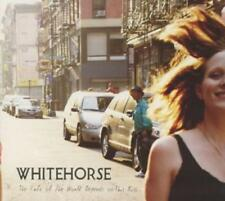 WHITEHORSE The Fate Of The World Depends On This Kiss Digipak-CD (505594)