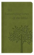 365 ENCOURAGING VERSES OF THE BIBLE, Barbour Publishing  Inc., New