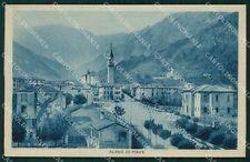 Belluno Alano di Piave cartolina VK0052