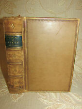 Antique Collectable Book Of The Makers Of Venice, By Mrs. Oliphant - 1889