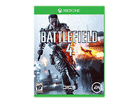 Battlefield 4 (Microsoft Xbox One) - NEW - FREE SHIPPING
