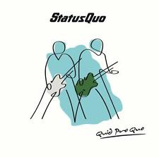 Statu quo-donnant donnant + Greatest Hits Live - 2xcd article neuf
