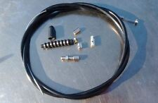 Universal Brake and Clutch Cable Kit, inner diameter 1.5 mm