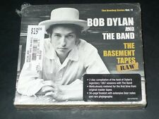 The Bootleg Series Vol. 11 - Bob Dylan And The Band / The Basement Tapes-Raw 2CD