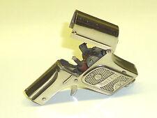 Bully emperador pistol lighter (Josef Steiner) - encendedor - 1920-austria-Rare