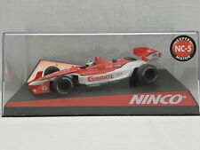 Ninco 50316 slot car Lola Ford rahal team Nº 9 échelle 1:32