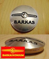 Lenkrad-Nabenkappe Edelstahl für Barkas B1000 (Wartburg / Multicar PUR-Lenkrad)
