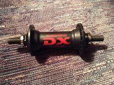 Nos Shimano DX-hb MX66 36h Front Hub black. GT Redline Haro