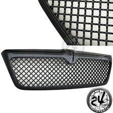 03-06 Lincoln Navigator ABS Black Mesh Replacement Packaged Grille Grill
