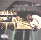Take a Ride [PA] by Jayo Felony (CD, May-1995, Def Jam (USA))