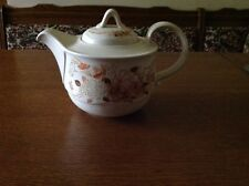 Poole Pottery SUMMER GLORY Collection - Tea Pot - NEVER USED - LAST ONE!!