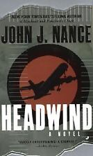 John J Nance - Headwind (2012) - Used - Mass Market (Paperback)