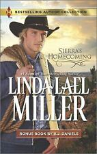SIERRA'S HOMECOMING BY LINDA LAEL MILLER (2015) BRAND NEW MASS MARKET PAPERBACK