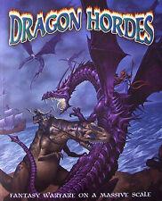 Dragon hordas-Nuevo